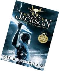 The Lightning Thief Percy Jackson &
