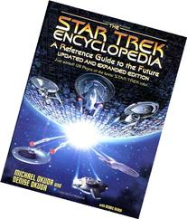The Star Trek Encyclopedia: Updated and Expanded Edition
