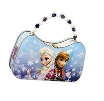 The Tin Box Company 497807-12 Disney Frozen Scoop Purse Tin