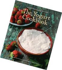The Yogurt Cookbook: Recipes from Around the World