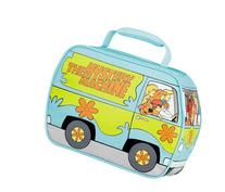 Thermos Novelty Lunch Kit, Scooby Doo and the Mystery