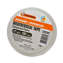"Thermwell #T96H 2""x100'Weatherseal Tape"