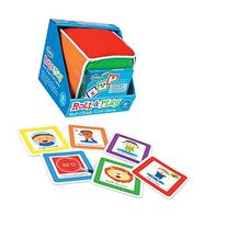 ThinkFun Roll and Play Game for Toddlers - Your Child's