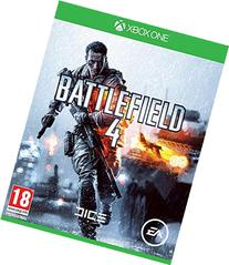 Third Party - Battlefield 4 Occasion  - 5030940111349