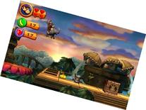 Third Party - Donkey Kong Country Returns Neuf  -