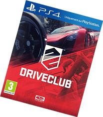 Third Party - Driveclub Occasion  - 0711719276777