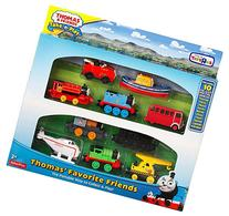Thomas & Friends Take-n-Play Exclusive THOMAS' FAVORITE