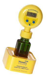Thomas Traceable Digital-Bottle Refrigerator/Freezer