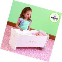 Tiffany Bow Lil Doll Cradle