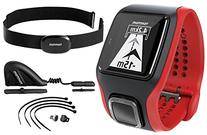 TomTom Multi-Sport Cardio with Cadence Sensor and Altimeter