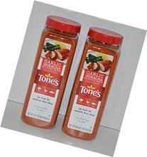 Tone's Garlic Sriracha Seasoning Blend 2 Packs