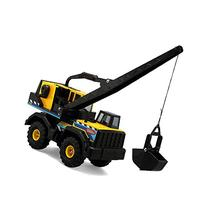 Tonka Steel Classic Crane Pack of 2