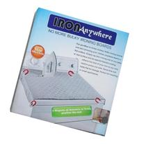 Total Vision Magnetic Ironing Mat