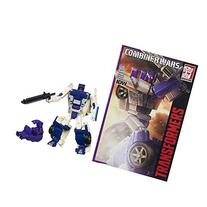 Transformers Generations Combiner Wars Deluxe Class