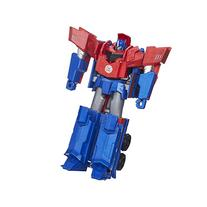 Transformers Robots in Disguise 3-Step Changers Optimus
