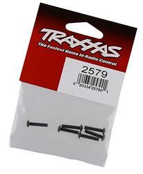 Traxxas 2579 Hex-Drive Button Head Screws, 3x15mm