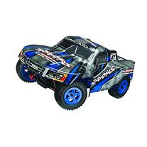 Traxxas 76044-1 LaTrax SST Fully Assembled Truck, Ready-To-