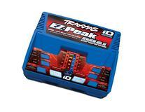 Traxxas 2972 EZ-Peak Plus 100 Watt NiMH/LiPo Dual Charger