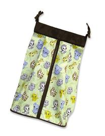 Trend Lab Chibi Diaper Stacker