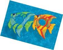 Tropical Fish Swim Ring