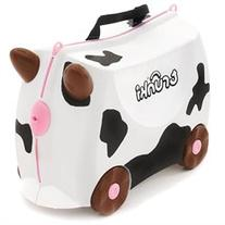 Trunki, Luggage For Little People: Frieda, Cow