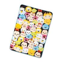 "Disney Tsum Tsum Plush 62"" x 90"" Twin Blanket"