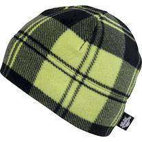 Turtle Fur Kids Beanie, Playful Prints Fleece Beanie Hat,