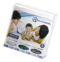 Twin Mattress Protector, Waterproof, Breathable, Blocks Dust