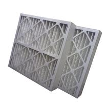 US Home Filter SC80-16X20X4 MERV 13 Pleated Air Filter , 16