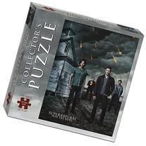 USAopoly Supernatural Collector's Edition Puzzle