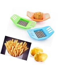Perfect shopping Cooking Tools Stainless Steel Potato Cutter