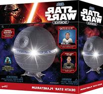 Uncle Milton - Star Wars Science Death Star Planetarium