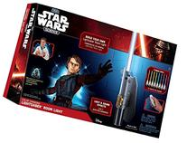 Uncle Milton - Star Wars Science -  Multicolor Lightsaber