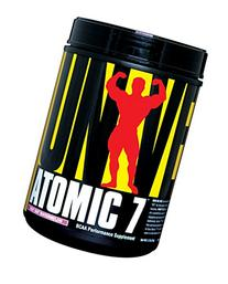 Universal Nutrition - Atomic 7 BCAA Performance Way Out