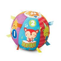 VTech Lil' Critters Roll and Discover Ball