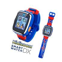 VTech Kidizoom Smartwatch DX - Special Edition - Red Flame