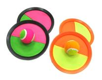 Velcro Paddle Ball Catch Set 2-Pack