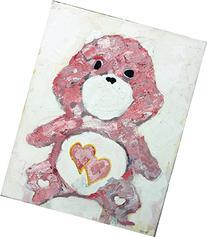 Vintage Care Bear, Pink