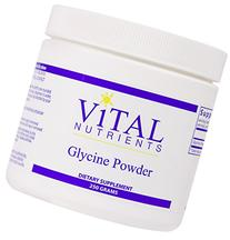 Vital Nutrients - Glycine Powder - Healthy Memory Support -