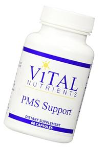 Vital Nutrients, PMS Support 60 Capsules