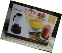Vitamix 5200S - 7 YR WARRANTY Variable Speed Countertop