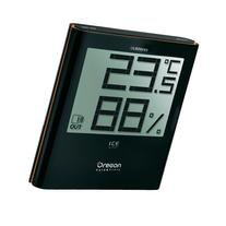 W2B - Elements Large Digit Temp and Humidity