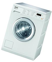 W3038 |  24 Front Load Washer - White