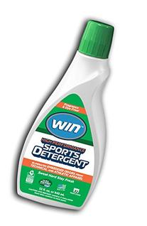 WIN Sports Detergent - Performance Wash for High-Tech