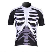 WOLFBIKE Men Cycling Jersey Bicycle Bike Cycle Short Sleeve