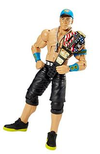 WWE Elite Figure, John Cena