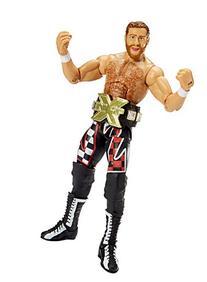 WWE Elite Figure, Sami Zayn