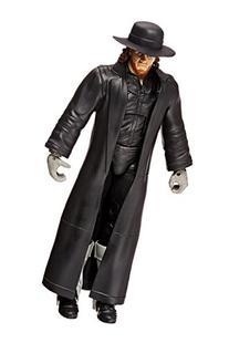 WWE Elite WrestleMania 31 Undertaker Figure