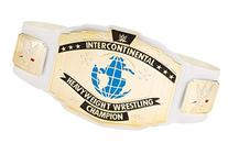 WWE Intercontinental Championship Title Belt