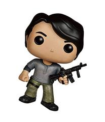 Walking Dead - Prison Glenn POP TV Figure Toy 3 x 4in
